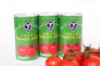 ホームページ トマトジュース