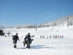 さかえ倶楽部スキー場 2017年12月16日(土)オープン!