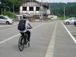 栄村秋山郷観光協会レンタサイクル むらちゃり