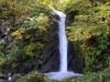 大瀬(おぜ)の滝