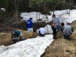 【参加者募集】「五宝木」で山の幸探しと調理体験