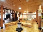 秋山郷総合センター「とねんぼ」民俗資料室