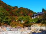 【期間限定・事前予約制】秋山郷方面 無料バス運行のご案内