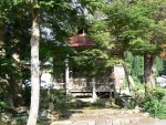 黒駒太子堂