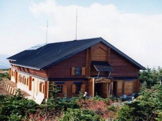 苗場山自然体験交流センター (2)