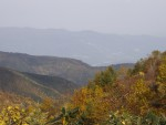 栄村を遠望できる場所